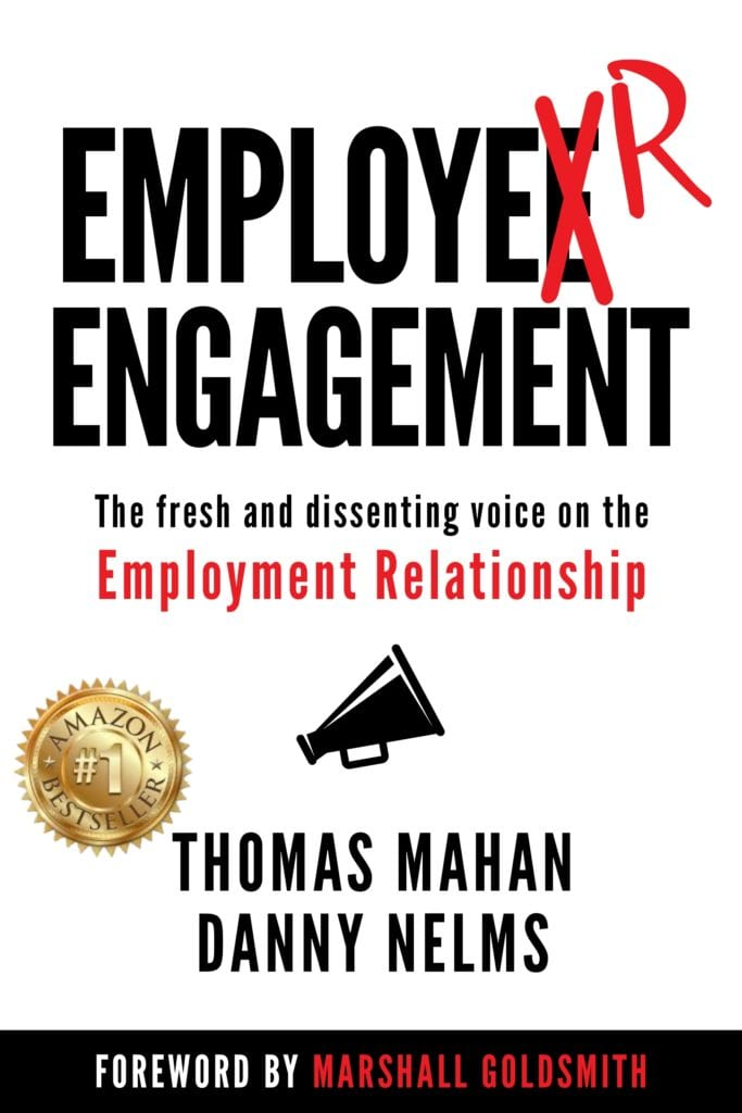 EmployER Engagement cover